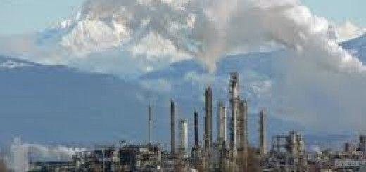 Refinería de Gazprom