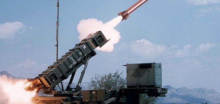 Lanzadera de misiles de medio alcance norcoreano