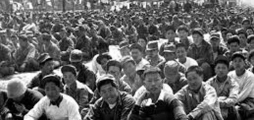 Campo de concentración de Kwanliso, Corea del Norte