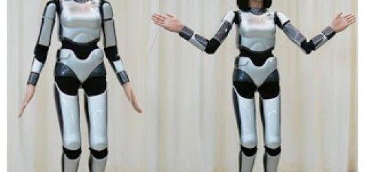 Robots japoneses
