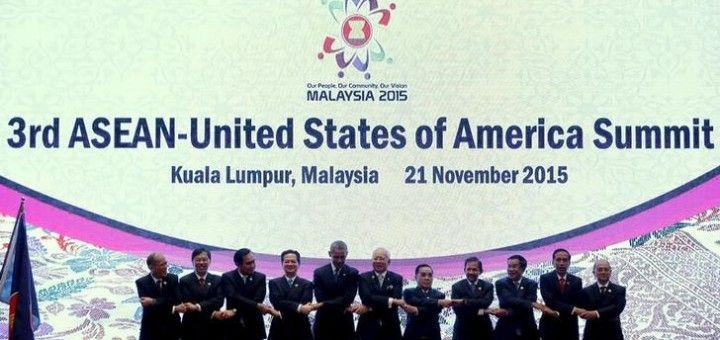 ASEAN en Kuala Lumpur, Malasia