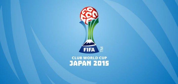 Logo Copa Mundial de Clubes de Japón 2015