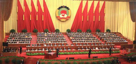Parlamento Chino