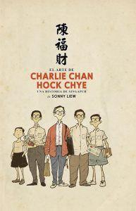 Portada Charlie Chan