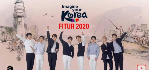 Imagine your Korea - Fitur 2020