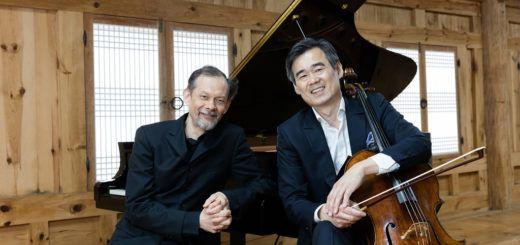 Concierto de Yang Sungwon y Enrico Pace